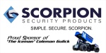 Scorpion Security Products Logo
