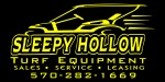 Sleepy Hollow Surf Equipment Logo